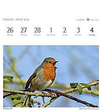 Heimische Vögel 2018 - Produktdetailbild 5
