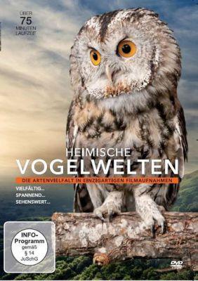 Heimische Vogelwelten, Diverse Interpreten