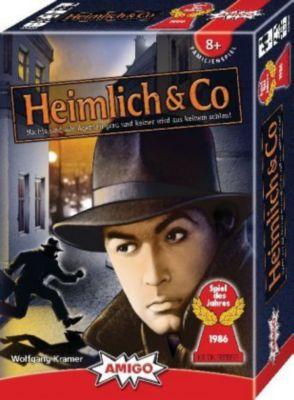 Heimlich & Co (Spiel)