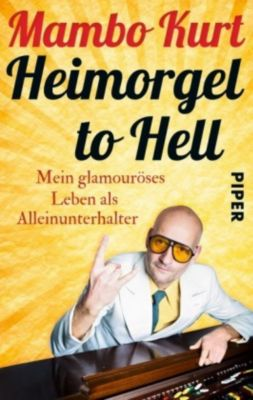 Heimorgel to Hell, Mambo Kurt