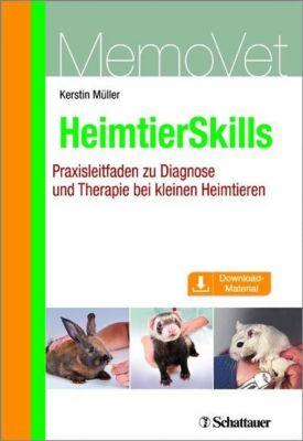 HeimtierSkills, Kerstin Müller