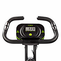 Heimtrainer Fahrrad mit Rückenlehne - Produktdetailbild 2