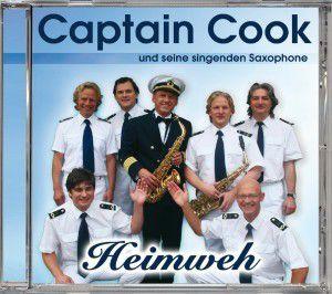 Heimweh, Captain Cook Und Seine Singenden Saxophone