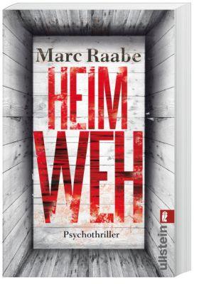 Heimweh - Marc Raabe |