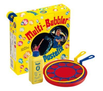 Hein Pustefix - Multi Bubbler Ring