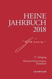 Heine-Jahrbuch 2018