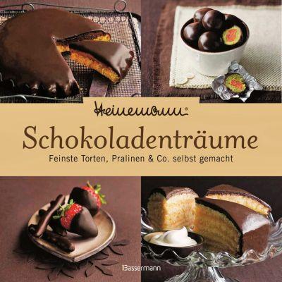 Heinemann® Schokoladenträume, Heinz-Richard Heinemann