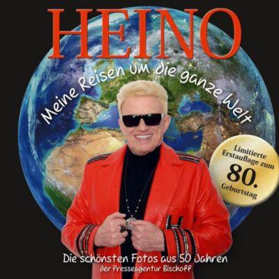 HEINO - Thorsten Schmidt pdf epub