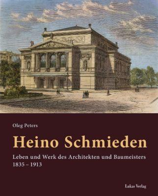 Heino Schmieden, Oleg Peters