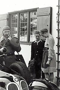 Heinrich Himmler - Der Anständige - Produktdetailbild 2