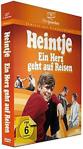 Heintje – Ein Herz Geht Auf Reisen