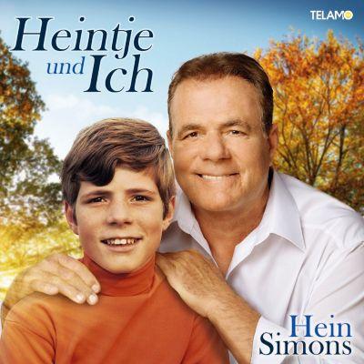 Heintje und Ich, Hein Simons