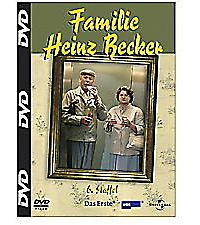 familie heinz becker alle jahre wieder dvd. Black Bedroom Furniture Sets. Home Design Ideas