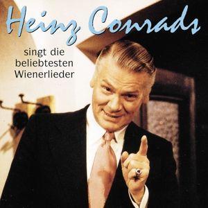Heinz Conrads Singt Die Beliebtesten Wienerlieder, Heinz Conrads