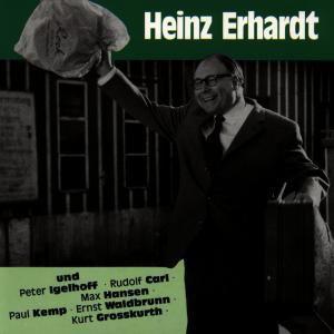 Heinz Erhardt, Heinz Erhardt