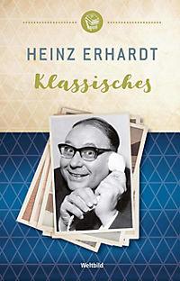 Heinz Erhardt 3er Package - Klassisches, Satierliches, Besinnliches - Produktdetailbild 1