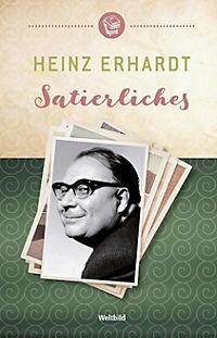 Heinz Erhardt 3er Package - Klassisches, Satierliches, Besinnliches - Produktdetailbild 2
