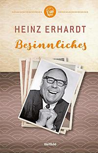 Heinz Erhardt 3er Package - Klassisches, Satierliches, Besinnliches - Produktdetailbild 3