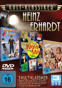 heinz erhardt box dvd jetzt bei online bestellen. Black Bedroom Furniture Sets. Home Design Ideas
