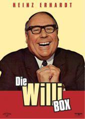 Heinz Erhardt - Die Willi Box, Heinz Erhardt
