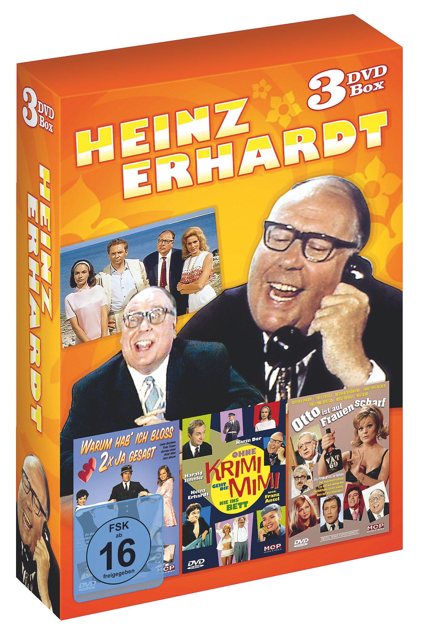 Heinz Erhardt Filme Online