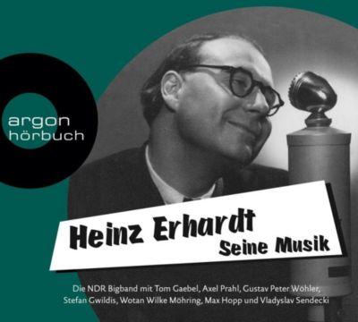 Heinz Erhardt-Seine Musik, Diverse Interpreten