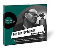 Heinz Erhardt-Seine Musik - Produktdetailbild 1
