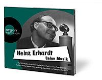 Heinz Erhardt-Seine Musik - Produktdetailbild 2