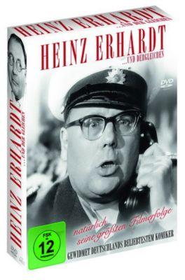 Heinz Erhardt und der Gleichen