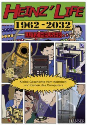 Heinz' Life, Lutz Heuser