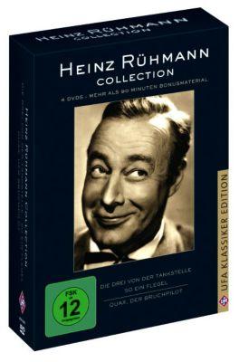 Heinz Rühmann-Collection, Heinz Rühmann