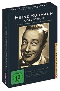 Heinz Rühmann-Collection - Produktdetailbild 1