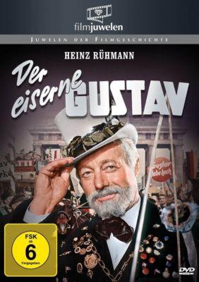 Heinz Rühmann: Der eiserne Gustav, Georg Hurdalek