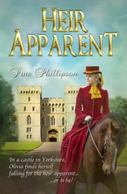 Heir Apparent, Prue Phillipson