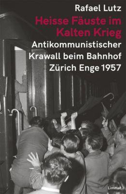 Heisse Fäuste im Kalten Krieg - Rafael Lutz pdf epub