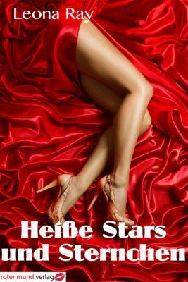 Heisse Stars und Sternchen, Leona Ray