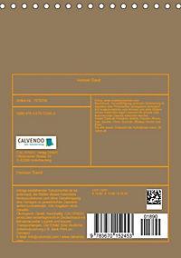 Heißer Sand (Tischkalender 2019 DIN A5 hoch) - Produktdetailbild 13