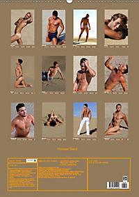 Heißer Sand (Wandkalender 2019 DIN A2 hoch) - Produktdetailbild 13