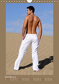 Heißer Sand (Wandkalender 2019 DIN A4 hoch) - Produktdetailbild 11