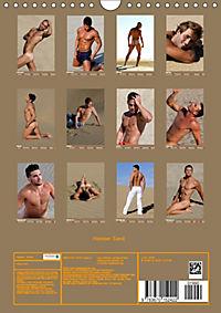 Heisser Sand (Wandkalender 2019 DIN A4 hoch) - Produktdetailbild 13