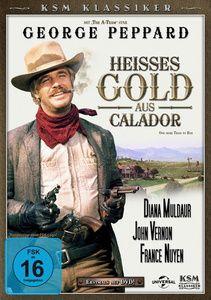 Heißes Gold aus Calador