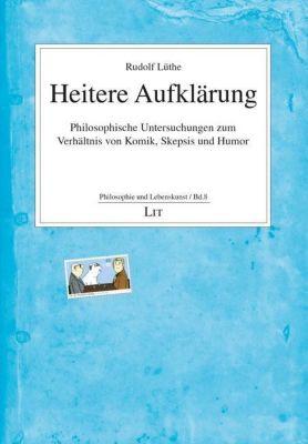 Heitere Aufklärung - Rudolf Lüthe  