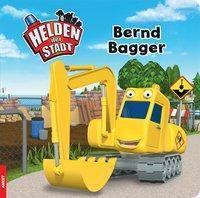 HELDEN DER STADT - Bernd Bagger