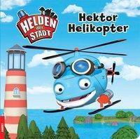 HELDEN DER STADT - Hektor Helikopter