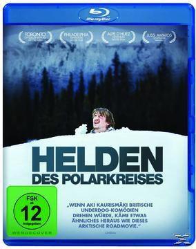 Helden des Polarkreises, Diverse Interpreten