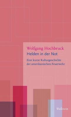 Helden in der Not, Wolfgang Hochbruck