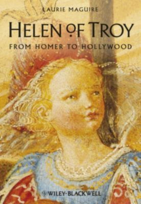 Helen of Troy, Laurie Maguire