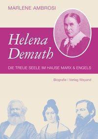 Helena Demuth - Marlene Ambrosi |