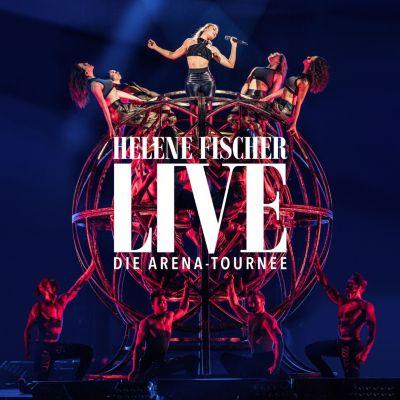 Helene Fischer Live - Die Arena-Tournee (2 CDs), Helene Fischer
