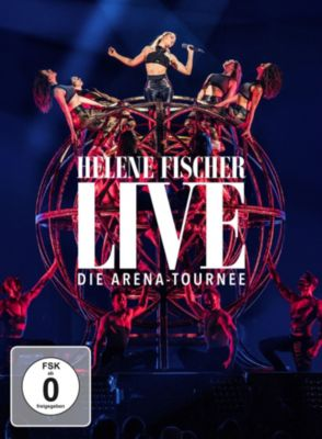 Helene Fischer Live - Die Arena-Tournee, Helene Fischer